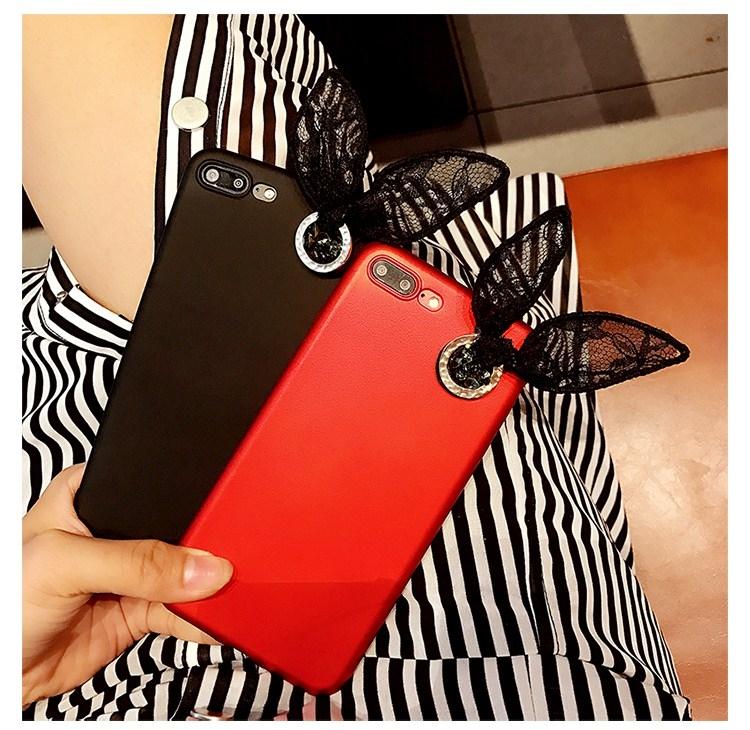 HTC U11 UUltra X10 X9 Desire 10 Pro Evo 828 830 728手機殼保護殼硬殼訂做日韓兔耳朵硬殼