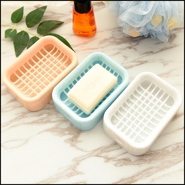 創意浴室肥皂盒 香皂盒★ifairies【54076】