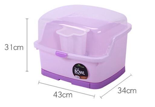 餐具架塑料碗柜廚房瀝水碗