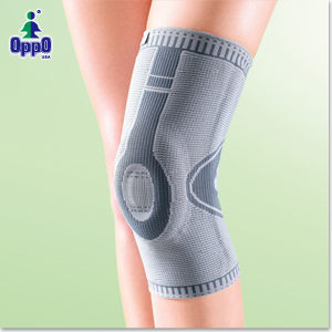 【OPPO ACCUTEX護膝】 功能款  OPPO 2920 高彈力護膝  髕骨股骨疼痛症候群│髕骨動作軌跡異常