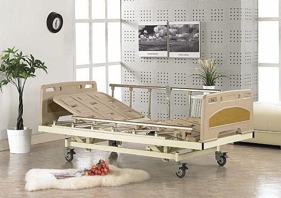 好禮三重送電動病床電動床耀宏三馬達電動護理床YH310醫療床復健床醫院病床