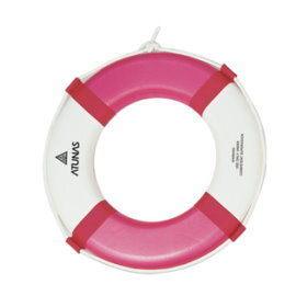 山水網路商城歐都納ATUNAS安全救生圈救生衣救生浮條魚雷浮標4613A 4613B 4613C