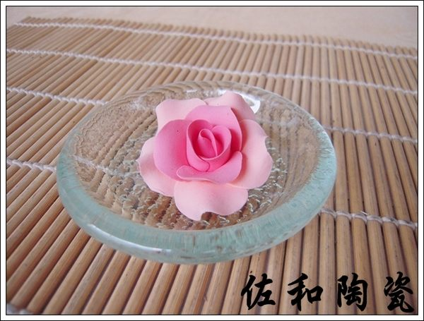 """佐和陶瓷餐具~ 3.5""""圓形醬碟90MM-適用醬料碟、冰淇淋、小菜碟25FA271-090"""