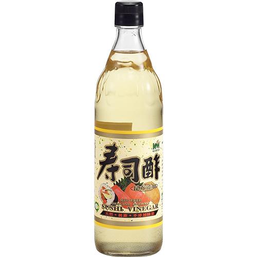 穀盛壽司酢600ml【愛買】