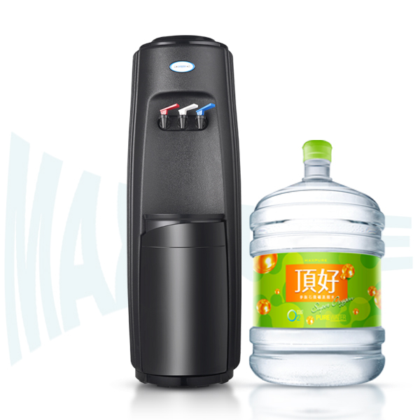 飲用桶裝蒸餾水及飲水機冰溫熱1台