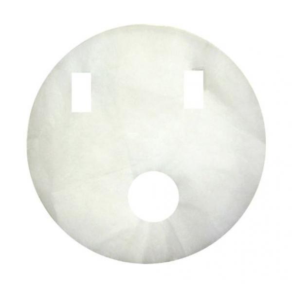 日本HAC掃地機器人-清潔布