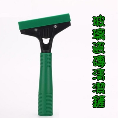 玻璃刀瓷磚清潔鏟-多功能清潔除膠工具磁磚刀73pp348[時尚巴黎]