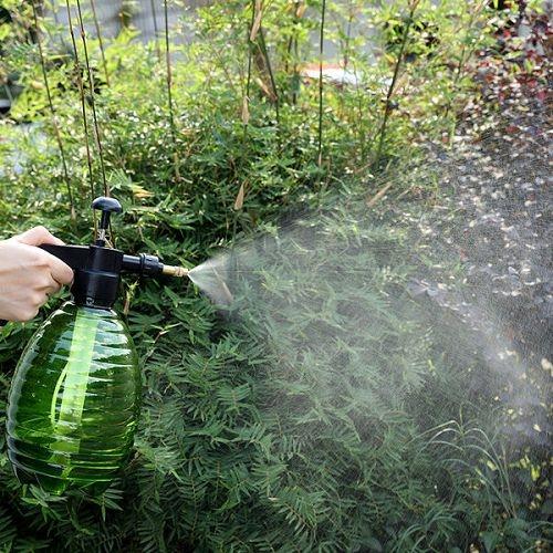 1.5公升氣壓式噴霧澆水壺 灑水壺 噴水壺 壓力噴壺 噴霧瓶