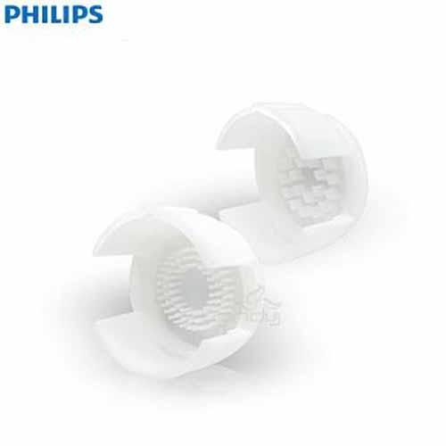 『PHILIPS』☆ 飛利浦-愛麵機模頭清潔組(細圓 窄扁) CL11049