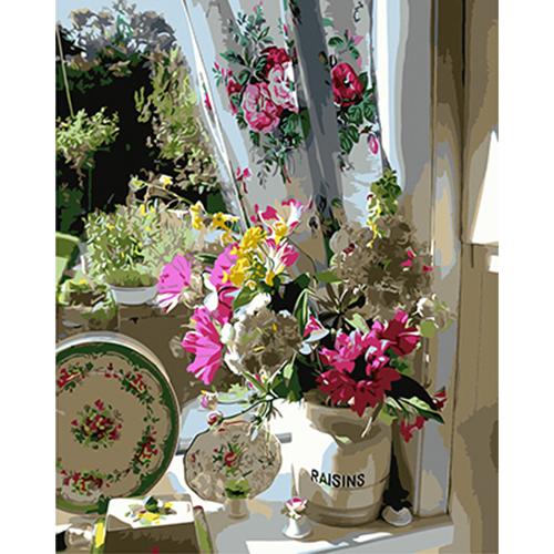 DT034窗台花瓶