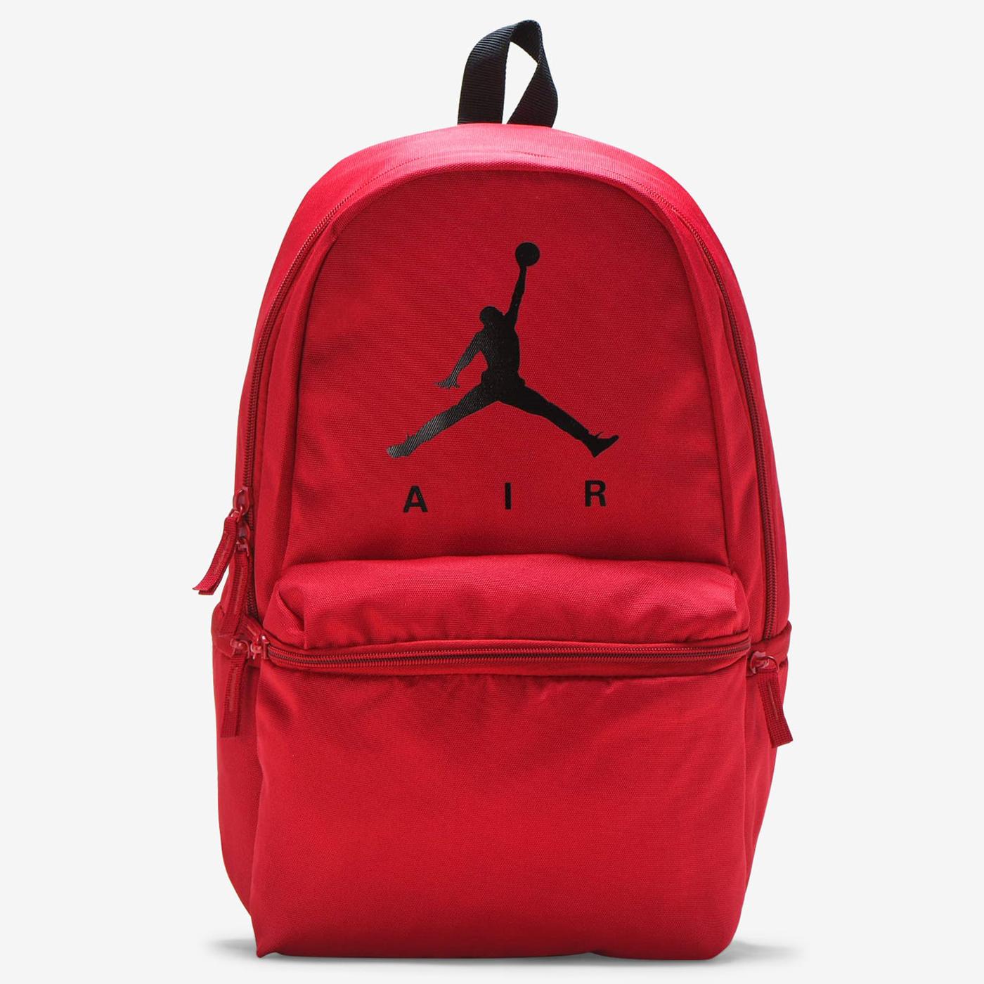 ★現貨在庫★ NIKE Air Jordan Backpack 背包 休閒 紅【運動世界】9A0289-R78