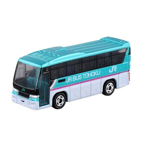 TOMICA小車16 JR東北巴士TOYeGO玩具e哥