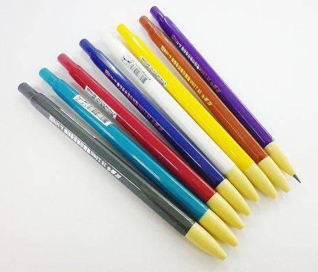 巨倫 A-1476 2B電腦自動答案鉛筆/支  隨機出貨不挑款