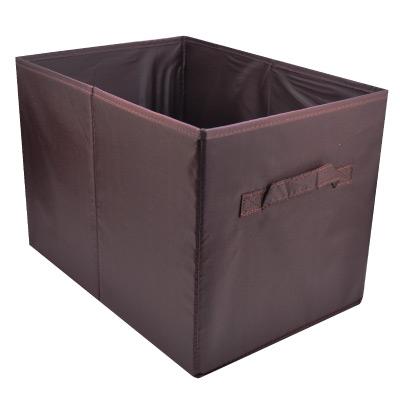 收納盒高型摺疊箱摺疊收納箱整理收納箱衣櫃收納盒衣服收納箱mocodo魔法豆