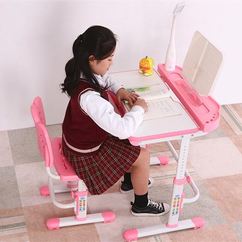 學習桌椅課桌椅兒童書桌椅升降桌椅電腦桌畫畫桌功能學習桌電腦椅兒童椅成長桌椅