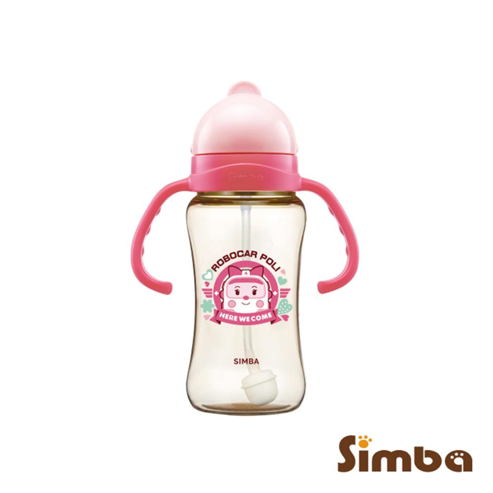 小獅王辛巴 安寶PPSU滑蓋杯(270ml)