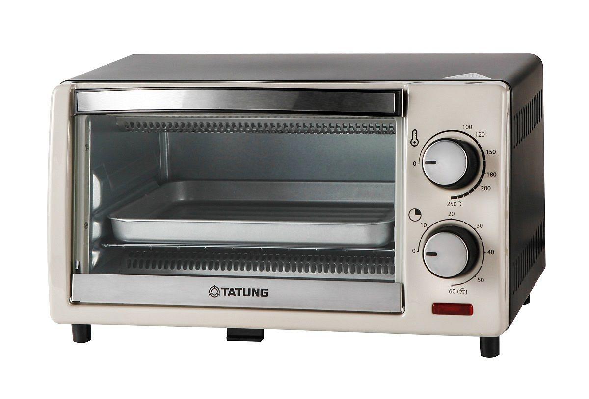 中彰投電器大同9L電烤箱TOT-904A全館刷卡分期免運費60分鐘定時功能