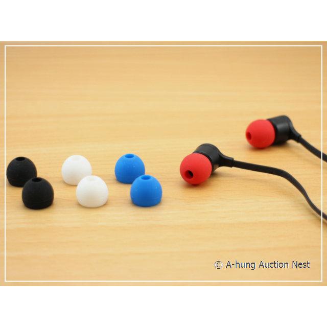 【A-HUNG】高品質 耳塞套 入耳式耳機膠套 耳機套 耳帽 耳塞 耳套 耳機塞 魔聲 Beats 耳機矽膠套 MP3