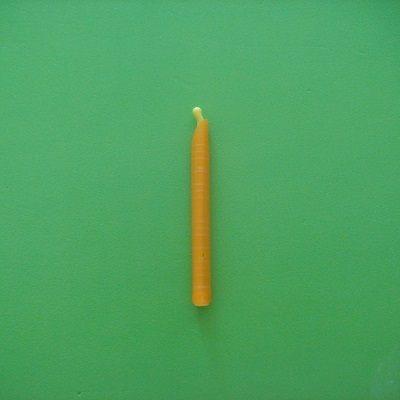 密封條(10cm-橘色)/封口夾/密封夾/ 密封棒/ 保鮮夾