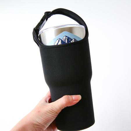 304不銹鋼冰霸杯專用杯套 冰霸杯 保冷杯 保溫杯 杯子 水杯 隨身杯 保溫瓶 手提 杯套