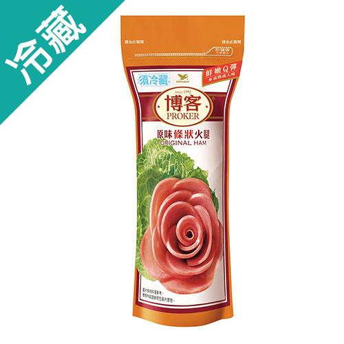 博客原味條狀火腿270g愛買冷藏
