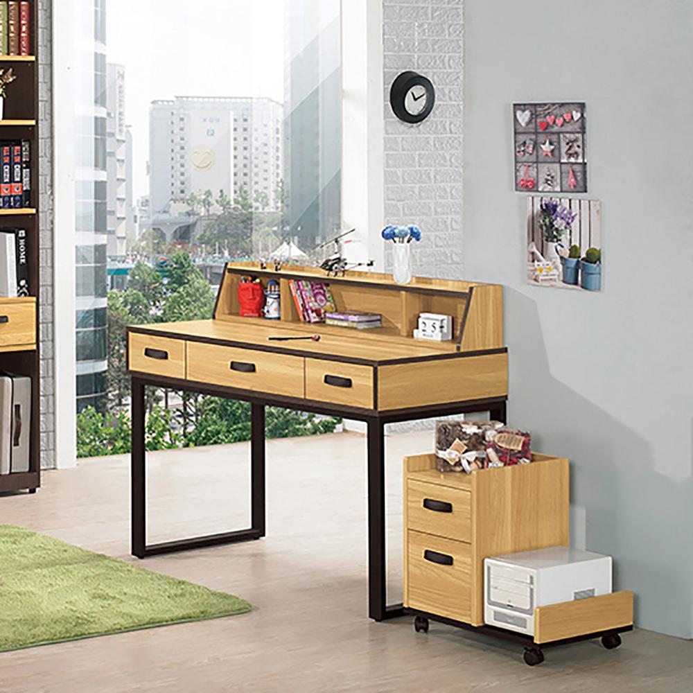 費德勒4尺書桌(20JS1/640-2)/H&D東稻家居