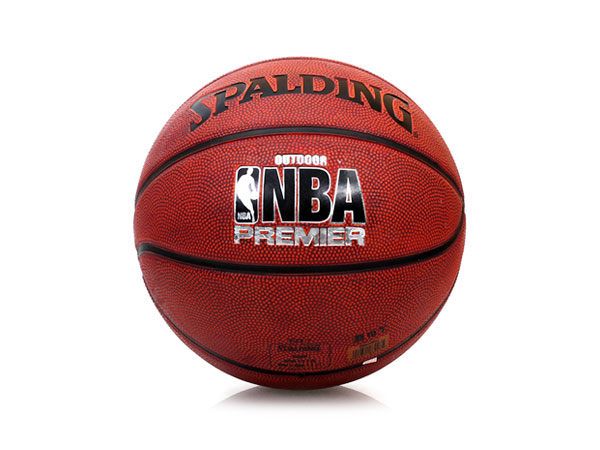 SPALDING NBA Premier 7號籃球室外球斯伯丁免運排汗專家