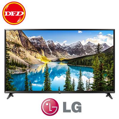 新品預購樂金LG 49UJ630T 49吋UHD 4K液晶電視公司貨分期零利率