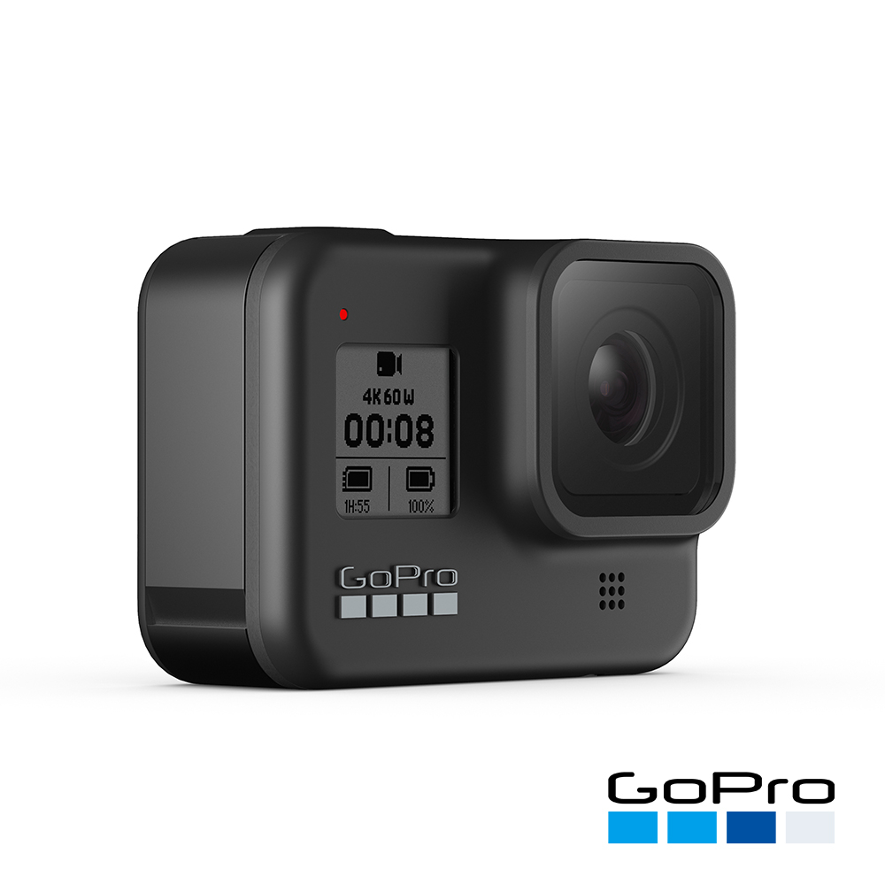 GoPro-HERO8 Black全方位運動攝影機CHDHX-801-CM