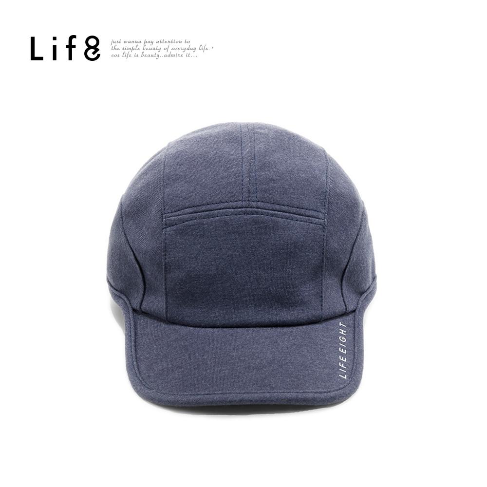 Sport 透氣排汗混紗 運動訓練帽-暗藍【05262】