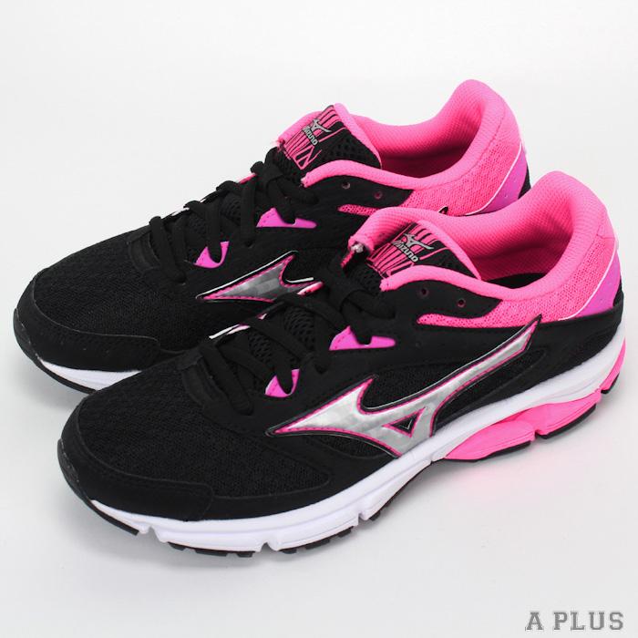 MIZUNO 女 SURGE 女慢跑鞋 美津濃 慢跑鞋- J1GD171303