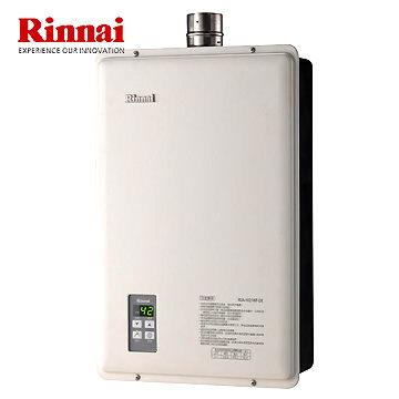 買BETTER林內熱水器林內牌熱水器RUA-1621WF-DX數位恆溫強制排氣熱水器16L送6期零利率