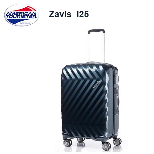 佑昇Samsonite美國旅行者AT新箱王大飛機輪大容量Zavis I25 24吋行李箱特價中送好禮
