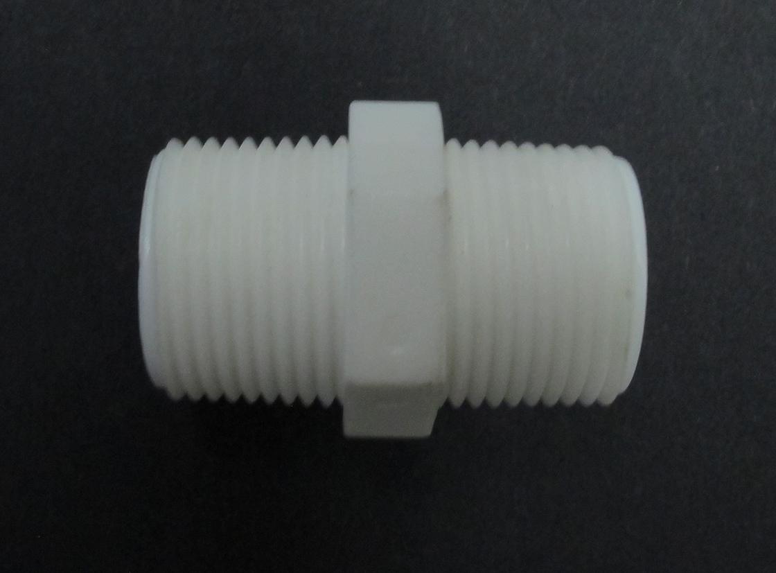 水電接頭.淨水器接頭.6分立布接頭.可串聯6分濾殼,30元1個