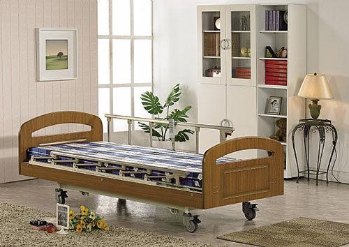 好禮三重送電動病床電動床耀宏三馬達電動護理床YH317復健床醫療床醫院病床