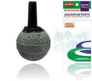 [ 台中水族] Mr.AQUA 金鋼砂氣泡石--小-約2cm 特價--