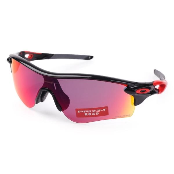 OAKLEY RADARLOCK PAT道路用太陽眼鏡免運附硬盒抗UV排汗專家