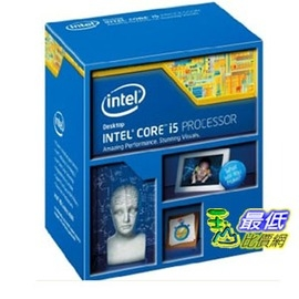 [103 美國直購 ShopUSA] Intel Core i7-4790K Processor- BX80646I74790K $16883