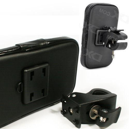 機車手機架摩托車手機架手機夾導航架單車自行車重型機車電動車GPS導航摩托車手機支架