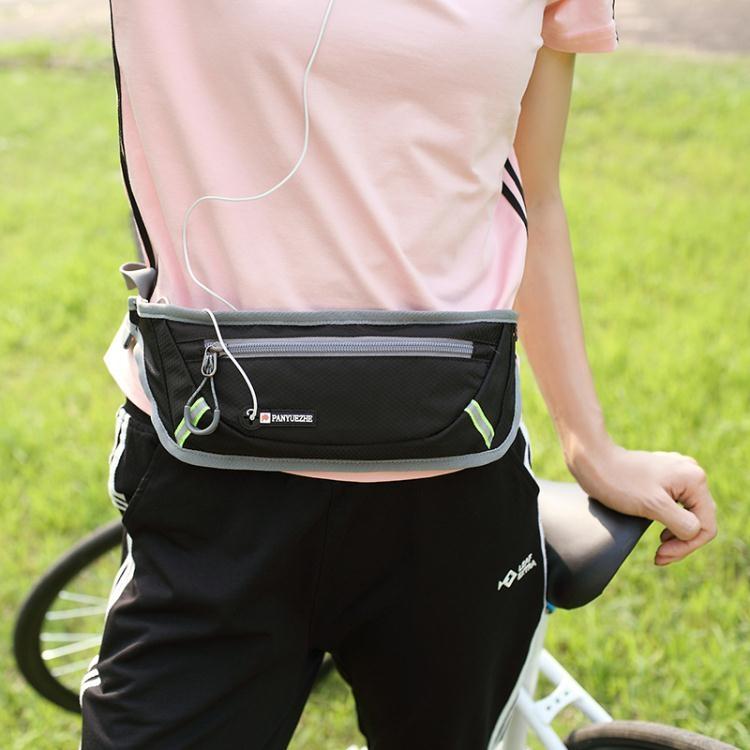 跑步手機包男女運動腰包護腕裝備防水貼身透氣超輕小腰包