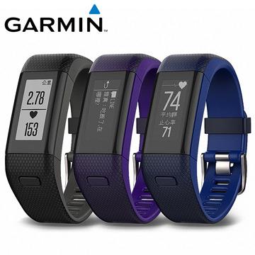 GARMIN vivosmart HR iPass一卡通腕式心率智慧手環
