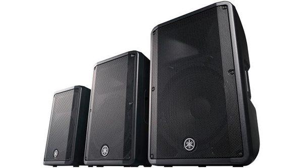 凱傑樂器YAMYHA CBR 12 12吋單體喇叭售價為單支