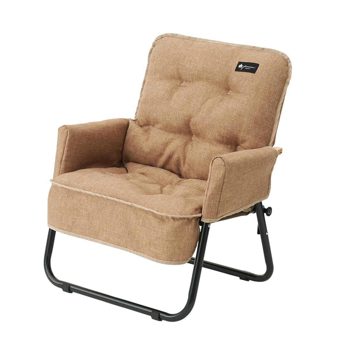 好也戶外LOGOS G B低腳單人椅專用椅套No.73174039