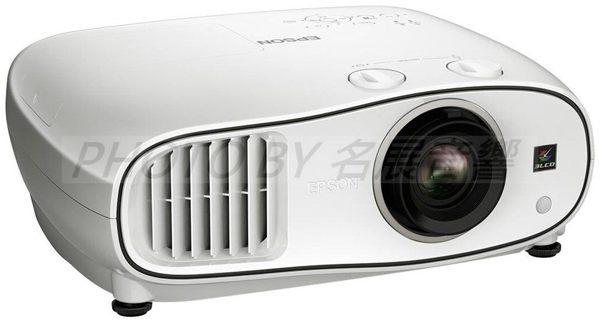 贈精品藍芽喇叭Epson EH-TW6700頂級1080P家庭劇院投影機.3年燈泡保固.公司貨