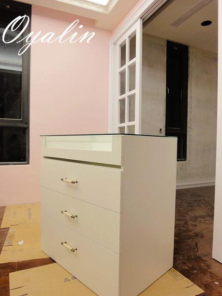 歐雅系統家具EGGER E1V313塑合板60色選擇更衣室中島系統櫃系統櫃工廠