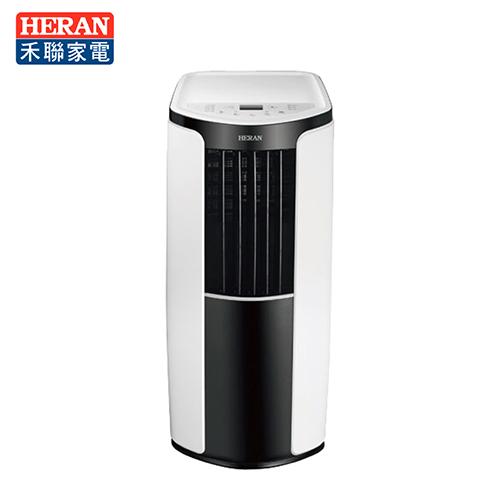 [HERAN 禾聯]3坪冷專除濕移動式空調8000btu HPA-23G