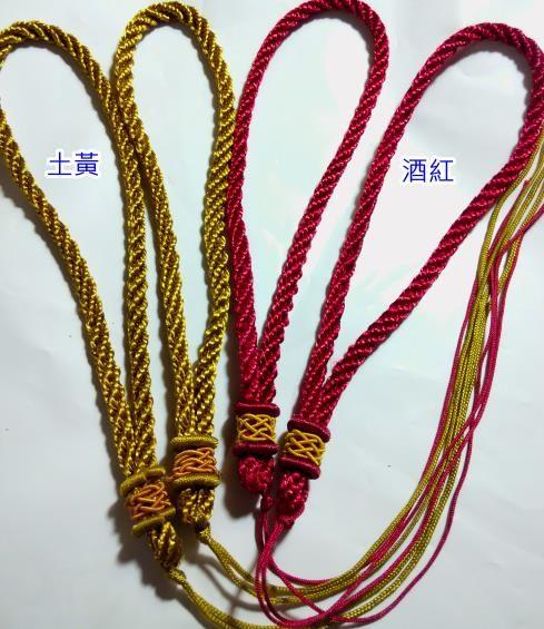 5mm粗款手把繩吊飾繩掛繩批發 * 開運吊飾汽車平安掛件/DIY材料