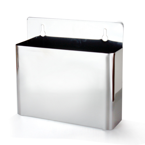 簡式信箱巧夫人不鏽鋼意見箱掛壁式置物盒郵箱台灣製造0976百貨通