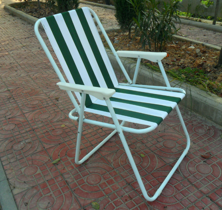 戶外椅折疊便攜沙灘椅露營無敵3C旗艦店TW
