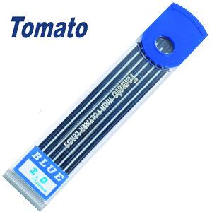 [萬事捷] 2.0mm工程筆芯(藍色)